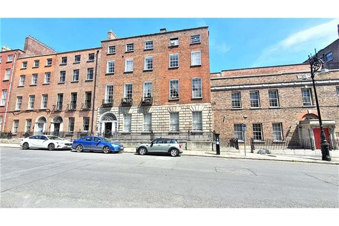 Main image for 46 19 Belvedere House, North Great Georges Street, O'Connell Street, Dublin 1