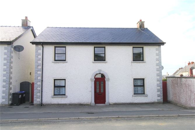 Main image for 1 Augha Road,Nurney,Co. Carlow,R93 Y958