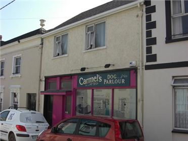 13 Queen Street, Tramore, Co. Waterford
