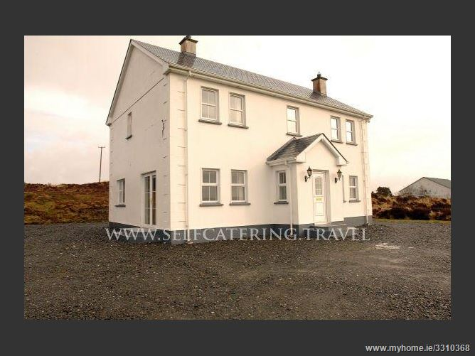 Main image for Cloughroe House,Cloughroe, Ballybofey,  Donegal, Ireland