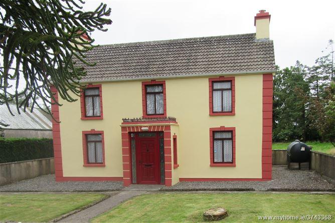 Fairhill, Ballinasloe, Menlough, Galway