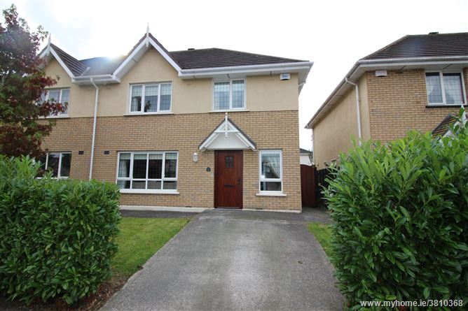 106 Heather Hill Avenue, Carlow Town, Carlow
