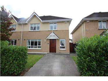 Photo of 106 Heather Hill Avenue, Carlow Town, Carlow