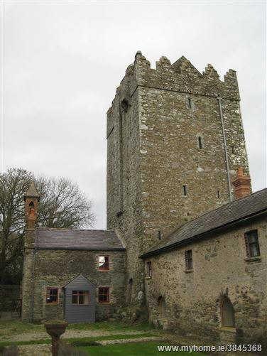 Photo of Apartment at Butlerstown Castle, Tomhaggard, Wexford