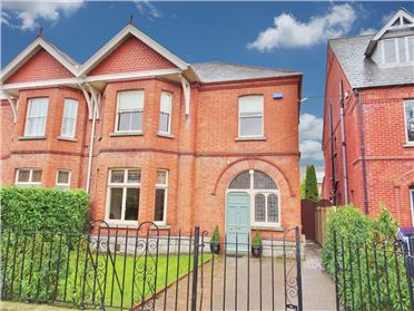 Photo of 1 Sydney Parade Avenue, Ballsbridge, Dublin 4