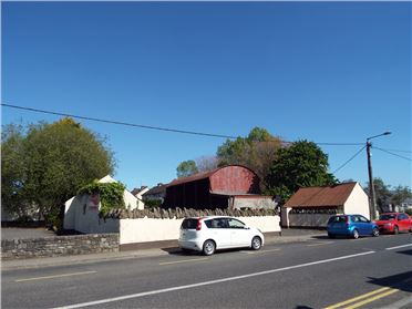 Photo of Main Street, Ballyboughal,   County Dublin