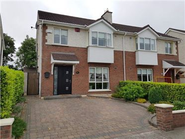 Main image of 45 Kerdiff Close, Naas, Kildare