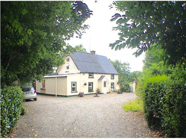 Photo of Glenbrien Kennels, Coolanick, Oilgate, Wexford