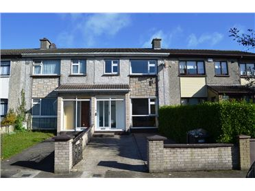 Photo of 3 Castle Drive, Swords, Co. Dublin
