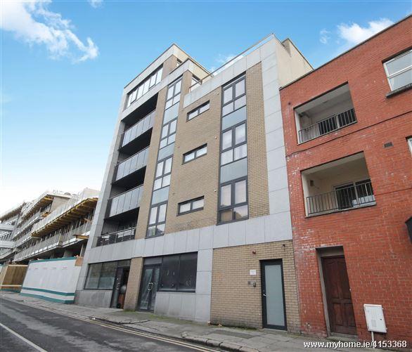 Photo of Apartments 7 and 8 Grangegorman Court, 3 Grangegorman Road Lower, Dublin 7, Co. Dublin
