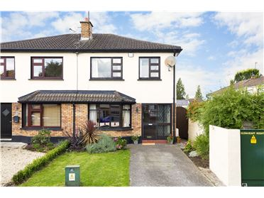 Photo of 12 Park Road, Glenageary Heights, Glenageary, Co Dublin A96 P9T4