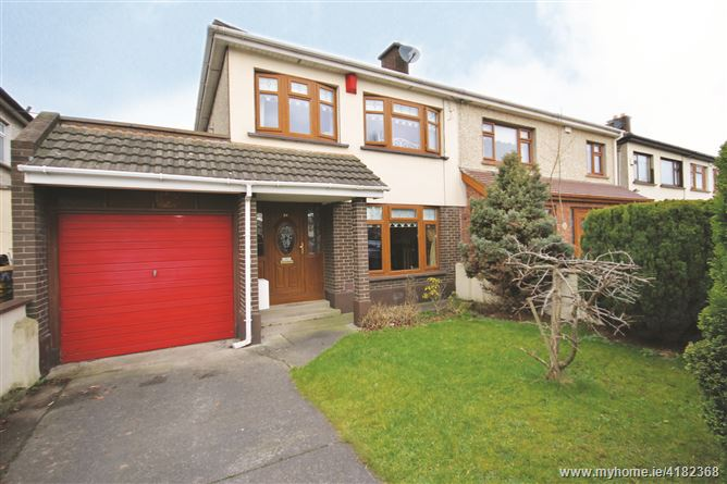 59 Forest Close, Kingswood, Dublin 24