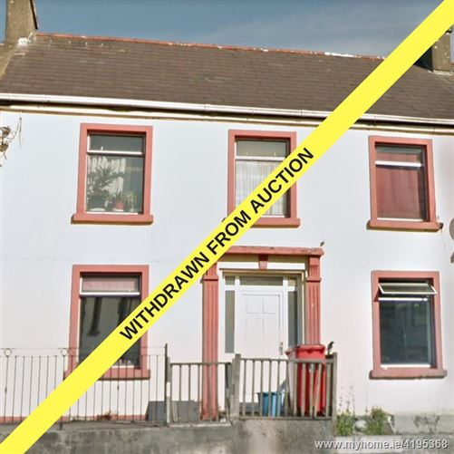 162 Upper Salthill, Salthill, Galway