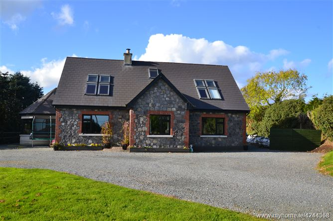 Main image for 4 Knockgreany, Coolgreany, Wexford