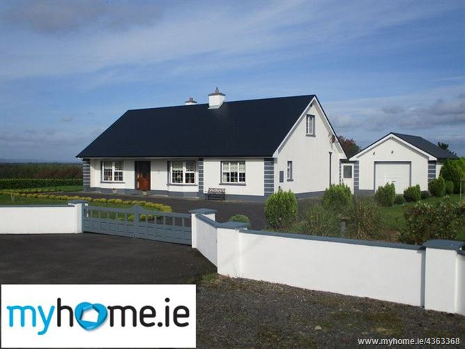 Main image for Mountain View, Cuilmore, Swinford, Co. Mayo