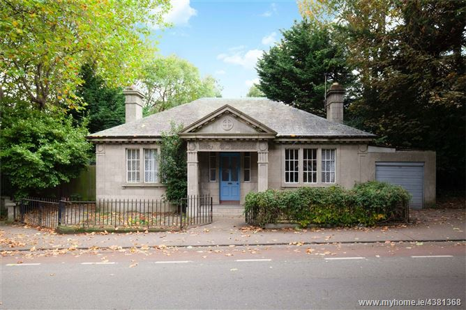 Main image for Marino Gate Lodge, Griffith Avenue, Drumcondra, Dublin 9 D09 AE81