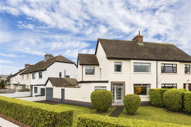 Main image for 16 Larchfield Road, Goatstown, Dublin 14