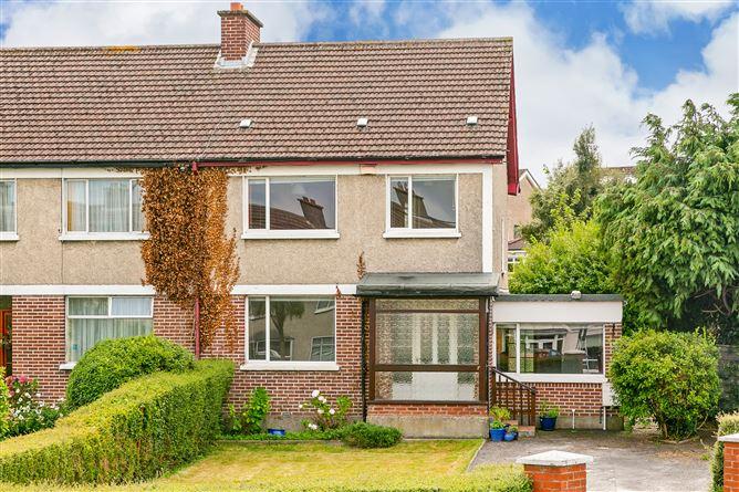 Main image for 7 Kilmacud Avenue, Stillorgan, County Dublin