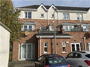 Image for 11 Summerseat Court, Clonee, Meath