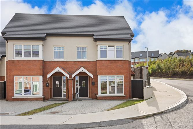 Main image for 27 Seagreen Gate,Blacklion,Greystones,Co Wicklow,A63H566