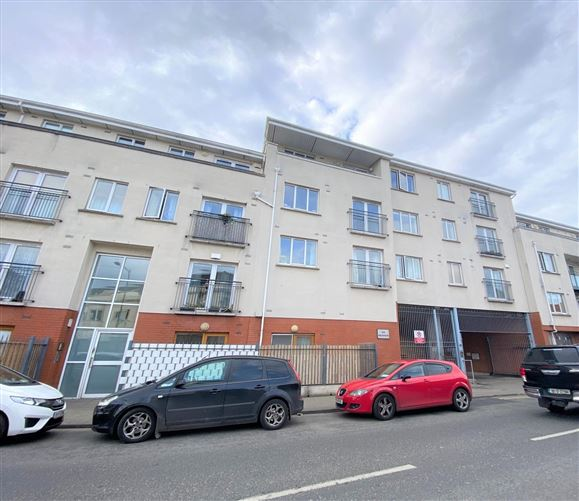 Main image for 3 The Malthouse, Marrowbone Lane, South City Centre - D8, Dublin 8