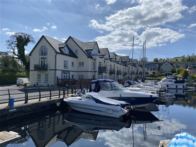 Main image for Apt 17 Harbourside, Kincora Harbour, Killaloe, Clare