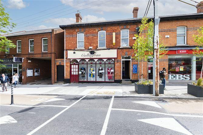 Main image for 8 Main Street, Dundrum, Dublin 14