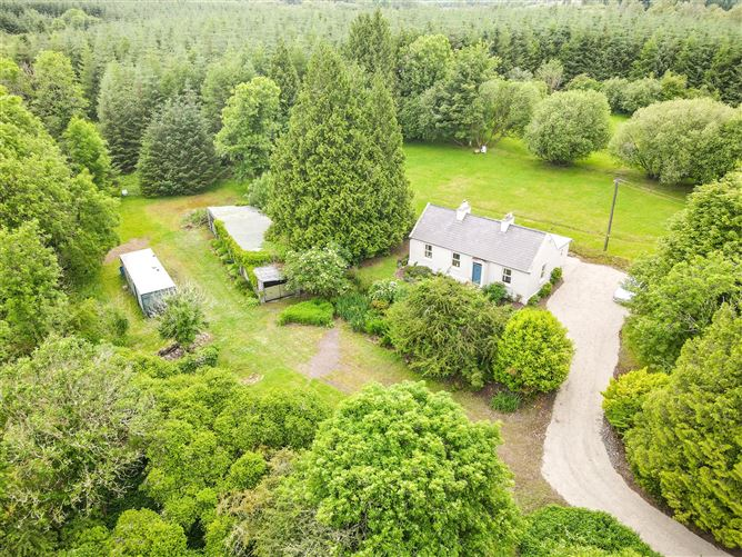 Main image for Brookeside Cottage,Crooderry,Crossna,Boyle,Co Roscommon