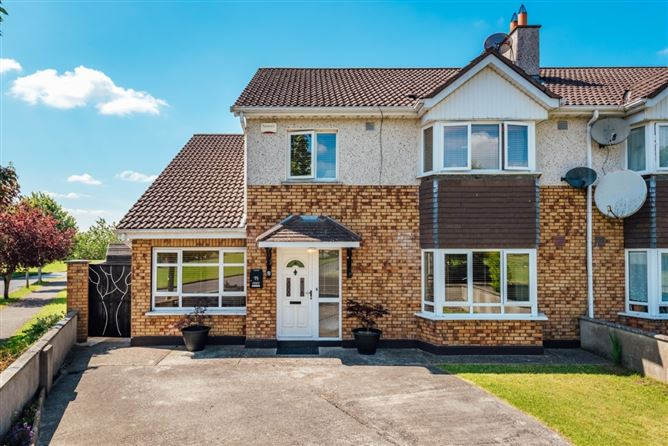 Main image for 8 Carrick Vale, Edenderry, Offaly