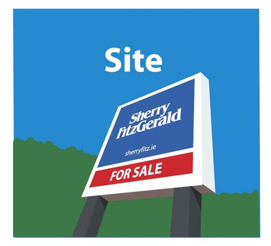 Main image for Site For Sale,Kyleballyhue,Carlow