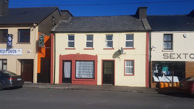 Main image for Main Street, Mullagh, Clare