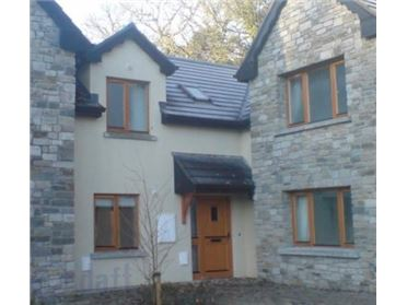 House on Lough Rynn Estate,Mohill, Leitrim