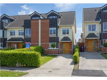 Main image of 17 Cedar Avenue, Ridgewood, Swords, Dublin
