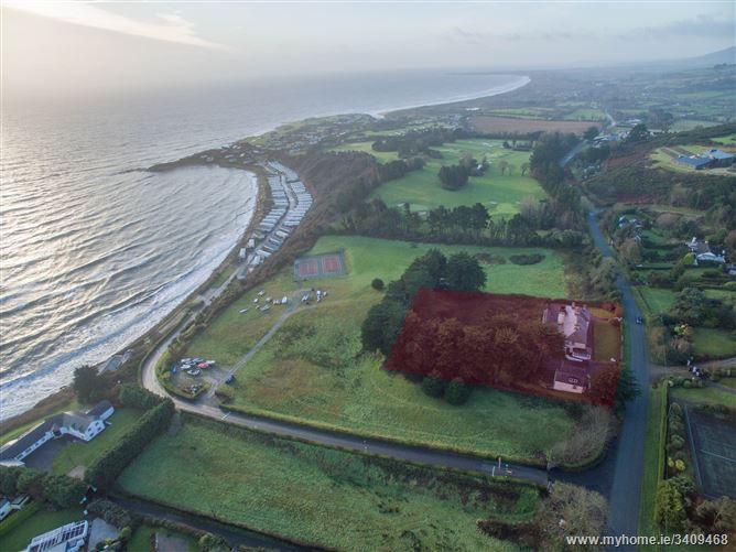 Coastguard Cottages,Ballynacarrig, Brittas Bay, Co. Wicklow, Brittas Bay, Wicklow
