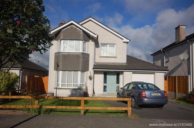 35 Oaklawns, Paulstown, Kilkenny
