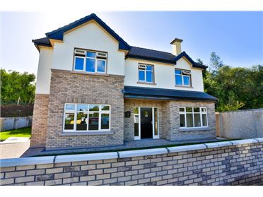 Photo of No 1 Beverley, Donnybrook, Cork City