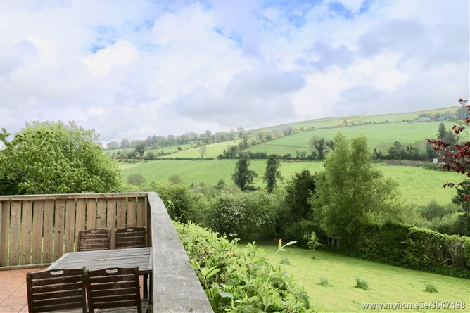 Strathnakelly, Tinahely, Wicklow - O'Keeffe Estates Sales Ltd
