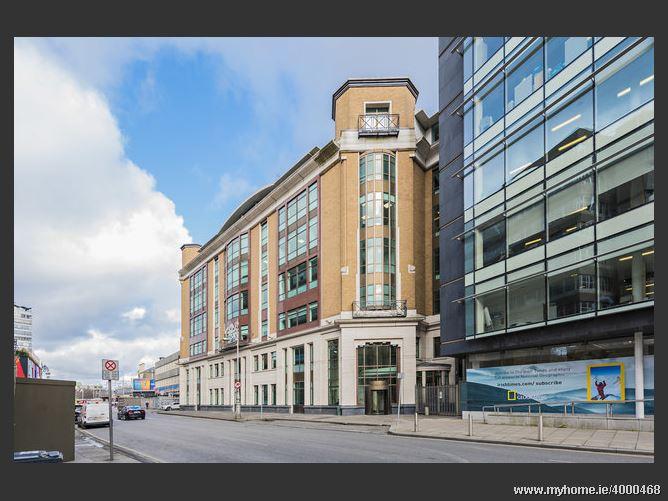 Main image for Ashford House , Tara Street, Dublin 2