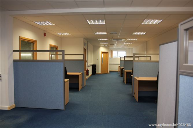 Unit 5, Block 1, Waterfront Business Park, Wallingstown, Little Island, Cork