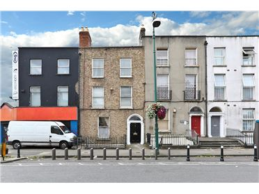 Main image of 57 Blessington Street, North City Centre, Dublin 7
