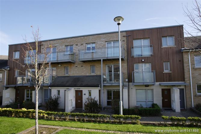 77 The Water Rill, Waterside, Malahide, County Dublin