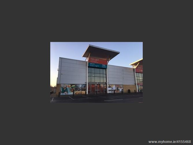 Unit 10 City East Retail Park