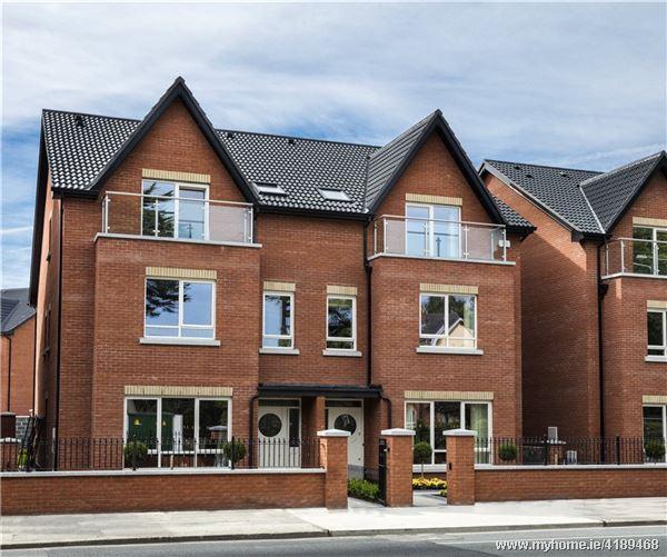 Photo of 5 Bedroom Semi-Detached, 8 Norabrook, Howth Road, Clontarf, Dublin 3