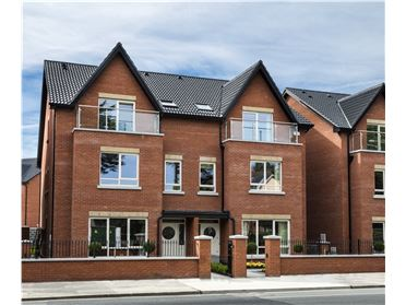 Photo of 5 Bedroom Semi-Detached, 8 Norabrook, Howth Road, Clontarf, Dublin 3