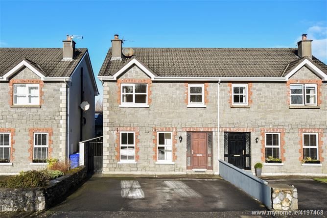 19 Carrowmanagh Park, Oughterard, Galway