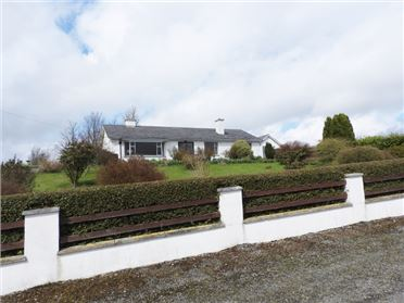 Main image of The Bungalow, Coolcashin, Gathabawn Nr, Lisdowney, Kilkenny