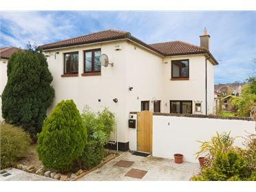 Property image of 5 Courtlands, Johnstown Road, Cabinteely, Dublin 18