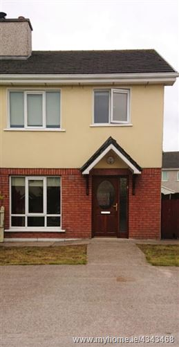 Main image for 59 Gleann Tuarigh, Youghal, Cork