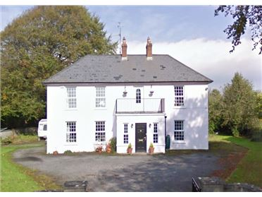 Main image for BEECH MOUNT HOUSE, BALLYHANNOBERRY, Cahir, Tipperary
