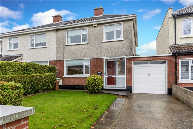 Main image for 12 Carrickhill Walk, Portmarnock, County Dublin